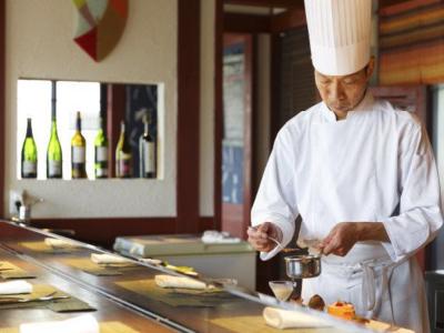 レストラン SAKAKURA