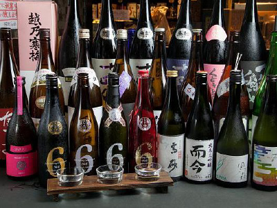 酒菜処 sushihide